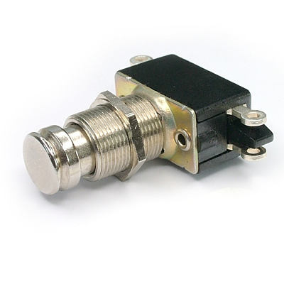 Switch DPST Momentary type ST-8205