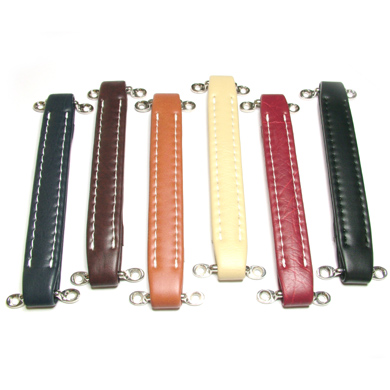 Leather Effect Strap-Handle LH 2022