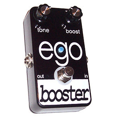 ego boosters and ego busters essay