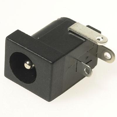 2.1mm pack power jack