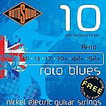 ROTO BLUES RH10