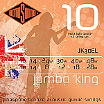 JK30EL Jumbo King X-light 12String