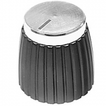 Plastic Knob KPM1674