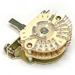 5W-4P Lever Switch