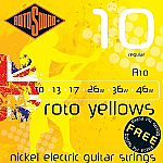 ROTO YELLOWS R10
