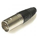 XLR3 APM/M connector