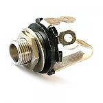 Open Frame 1/4 inch jack socket Mono